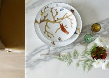 Tableware-and-vases-bring-nature-inspired-prints-to-this-contemporary-dining-table-69209-217x155