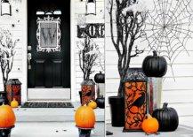 Black-and-orange-Halloween-front-porch-decorating-idea-53584-217x155