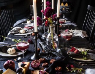 Halloween Dining Table Decorations: From the Fun to the Spooky