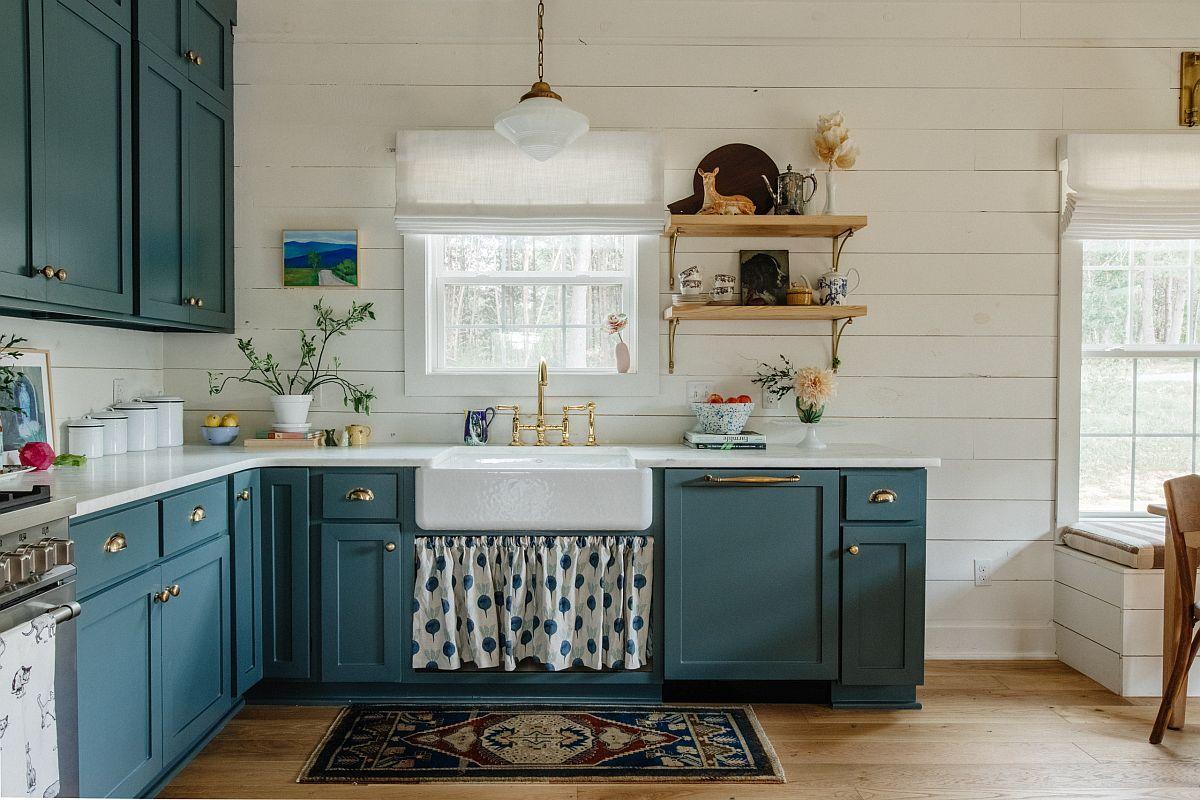 Desain Dapur Yang Sempurna