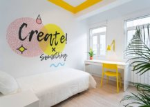 Playful-pops-of-yellow-and-orange-in-the-dashing-white-bedroom-95597-217x155