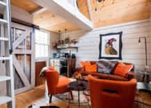Small-cabin-style-rustic-bedroom-in-white-and-wood-with-cozy-decor-additions-61256-217x155