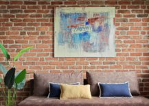 Texture-filled-living-room-with-a-brick-wall-in-the-backdrop-can-still-look-stylish-and-modern-39422-217x155