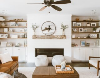 Colors That Go with Brown: How to Decorate with Brown