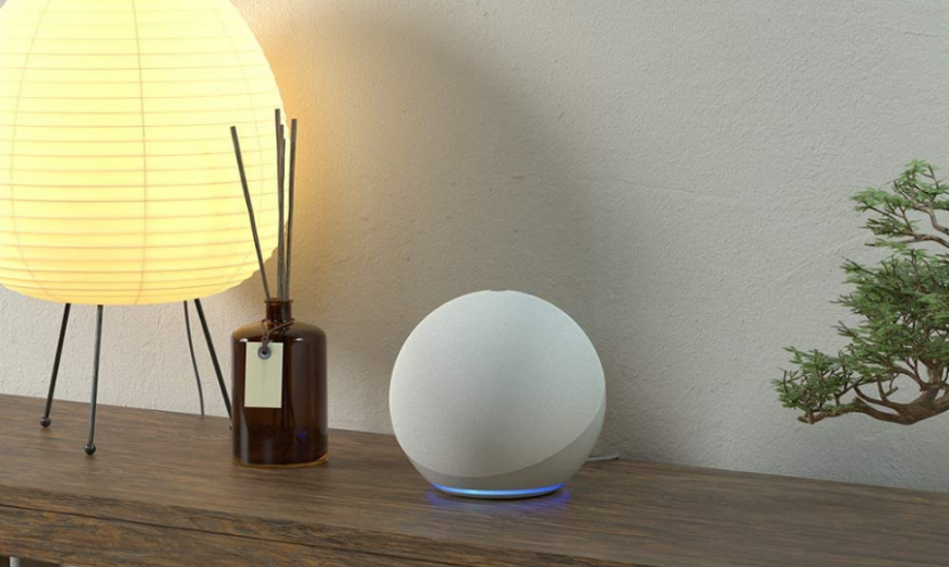 Prime Day Deals That Will Turn Your House into a Smart Home
