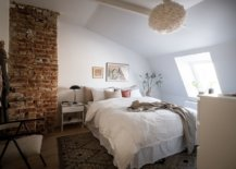 Exposed-brick-wall-section-brings-an-interesting-visual-and-adds-contrast-to-the-small-bedroom-26226-217x155