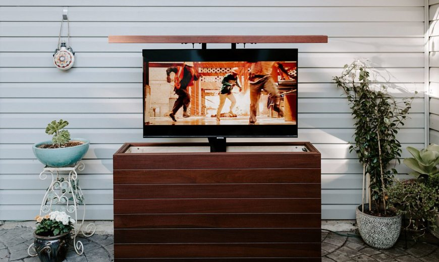 Where to Put the New, Big Television in Your Home: Placement Guide and Ideas
