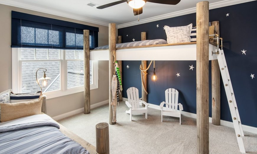 Top Winter Kids' Bedroom Trends Even Adult Spaces Can Embrace