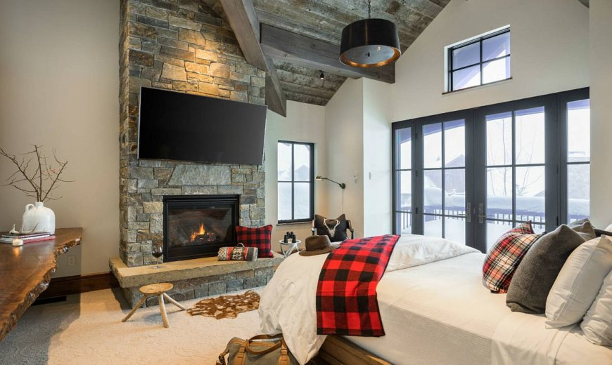 Winter Bedroom Decorating Trends: From the Classy to the Cozy