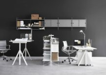 Easy-to-use-sit-stand-desks-coupled-with-string-shelving-system-create-fabulous-office-space-compositions-13392-217x155