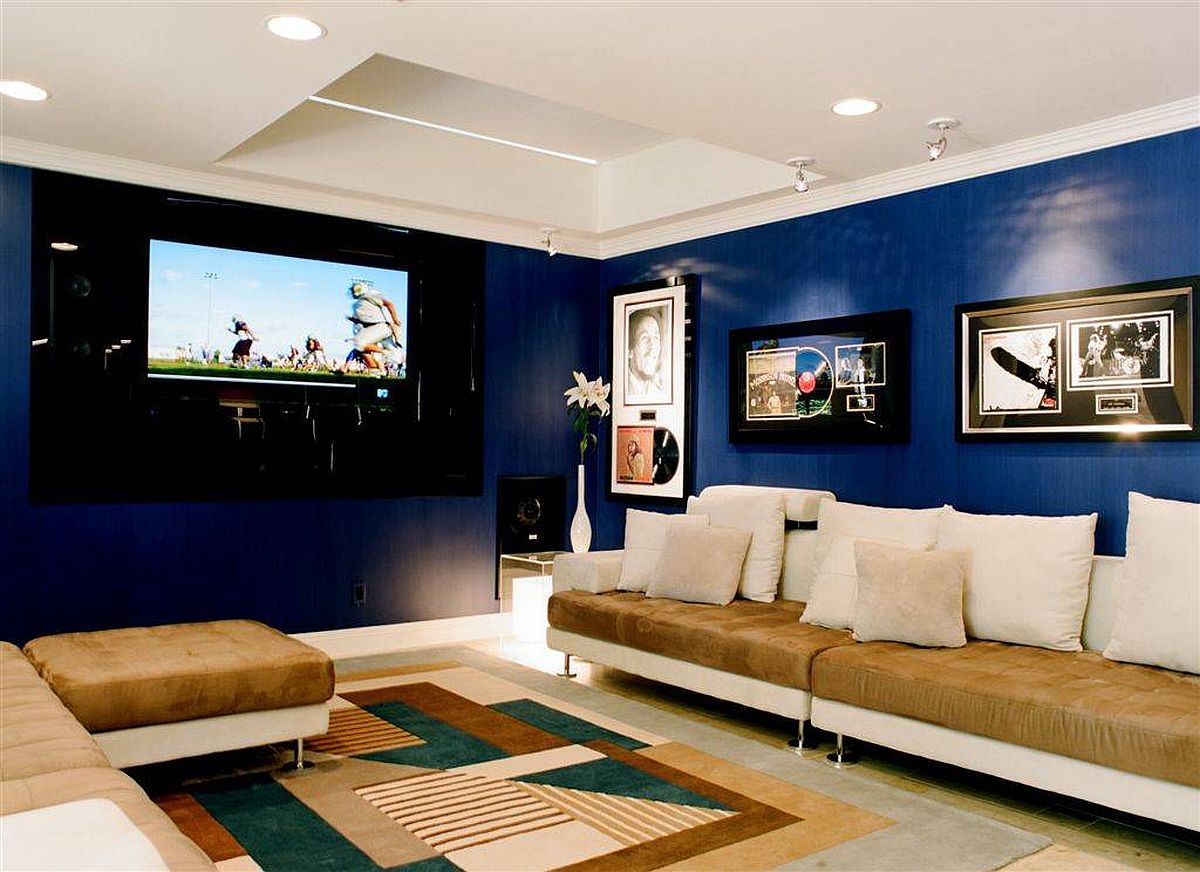 Jewel-toned-blue-walls-are-a-welcome-addition-to-the-home-this-winter-89719