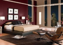 Stunning-bugundy-accent-wall-transforms-this-Californian-bedroom-in-neutral-hues-69740-217x155