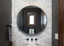 Backdrop-with-a-bit-of-pattern-can-bring-plenty-of-contrast-to-the-dark-tiny-powder-room-66166-217x155