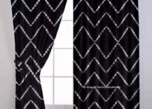 Black-curtain-with-white-zigzag-pattern-57791-217x155