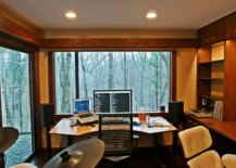 Forest-outside-becomes-a-part-of-this-cozy-and-woodsy-home-office-70339-217x155