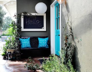Finding Right Color for Your Modern Home Exterior: Looking Ahead into the New Year