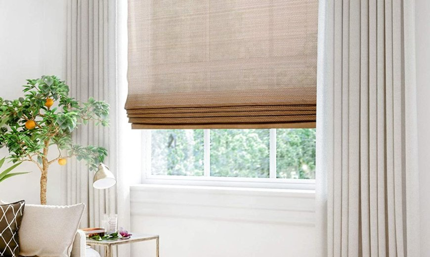 Farmhouse Window Treatment Ideas for Better Homes