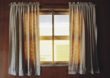 Sunlight-in-brown-window-with-brown-curtain-20827-217x155