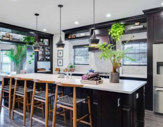 Hottest Kitchen Styles for 2021: Welcome New Year with Organic Features and Smart Storage