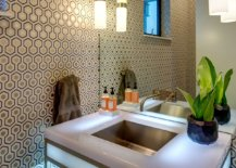 Wallpaper-with-iconic-David-Hicks-pattern-steals-the-spotlight-in-this-small-modern-powder-room-77872-217x155