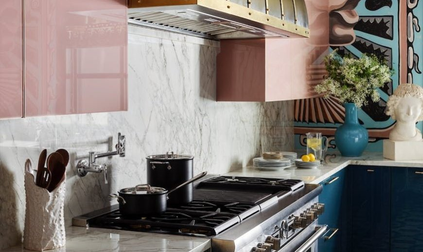 10 Transforming Kitchen Backsplash Ideas To Watch Out For In 2021