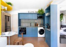 Custom-blue-cabinets-combined-with-granite-countertops-in-the-space-savvy-kitchen-33620-217x155