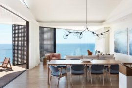 Beach House Interior Design Ideas From Modern to Rustic