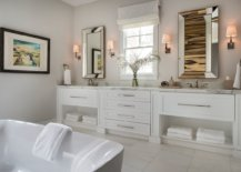 Finding-the-perfect-sconce-lights-for-the-farmhoue-style-bathroom-is-as-important-as-placing-them-at-the-right-height-25427-217x155