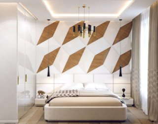 Unique Painted Accent Wall Ideas For Every Space