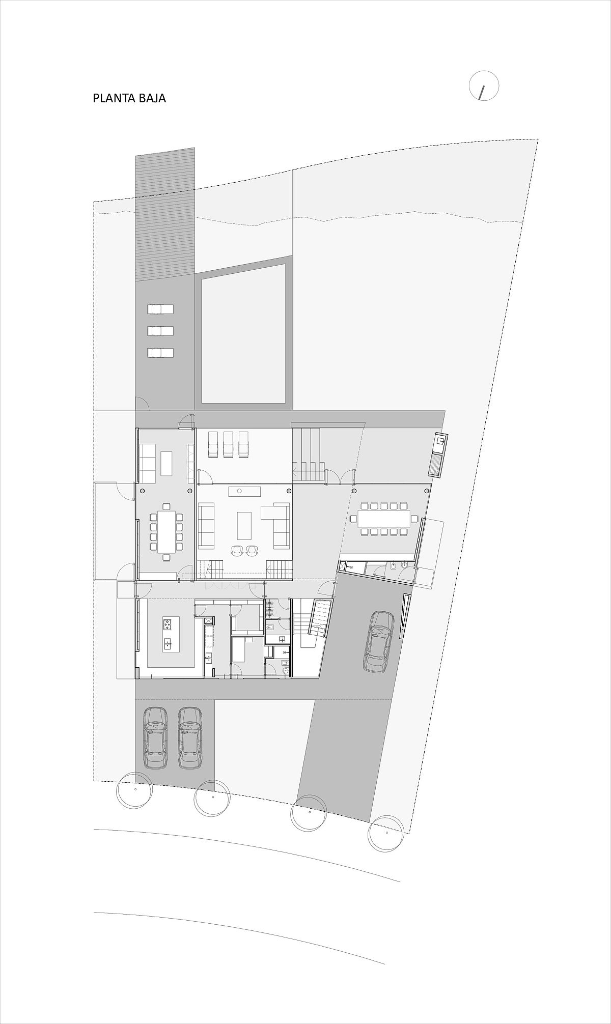 Ground-floor-design-plan-of-Castores-House-by-Dieguez-Fridman-17896