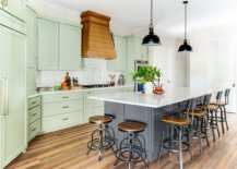 Light-mint-green-cabinets-allow-you-to-switch-between-styles-in-the-kitchen-with-ease-34296-217x155