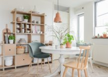 Relaxing-white-and-wood-dining-room-that-is-space-savvy-95027-217x155