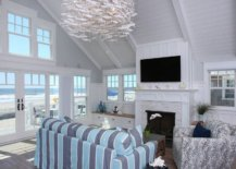 Sea-Inspired Chandeliers