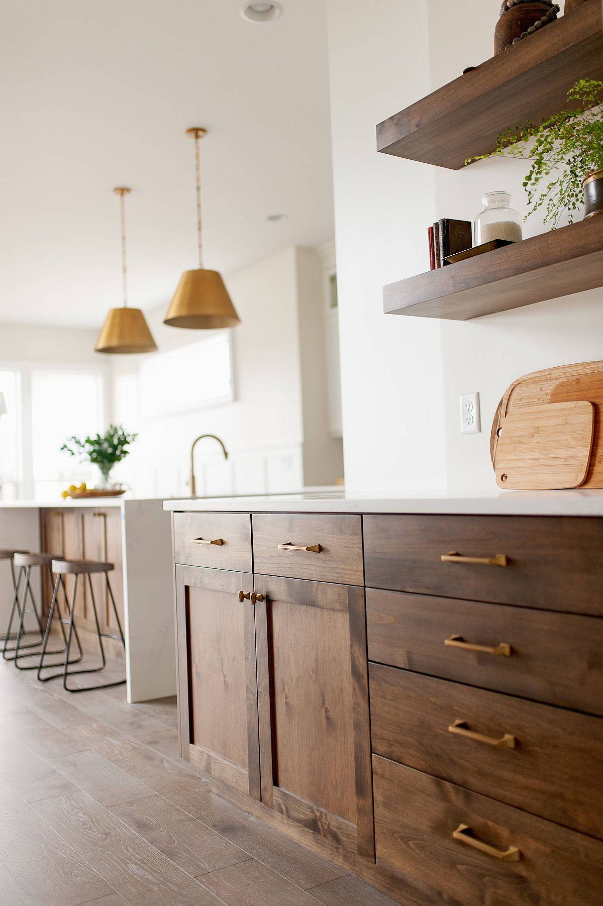 Sleek-floating-shelves-and-shaker-style-cabinets-in-wood-for-the-modern-farmhouse-kitchen-34452