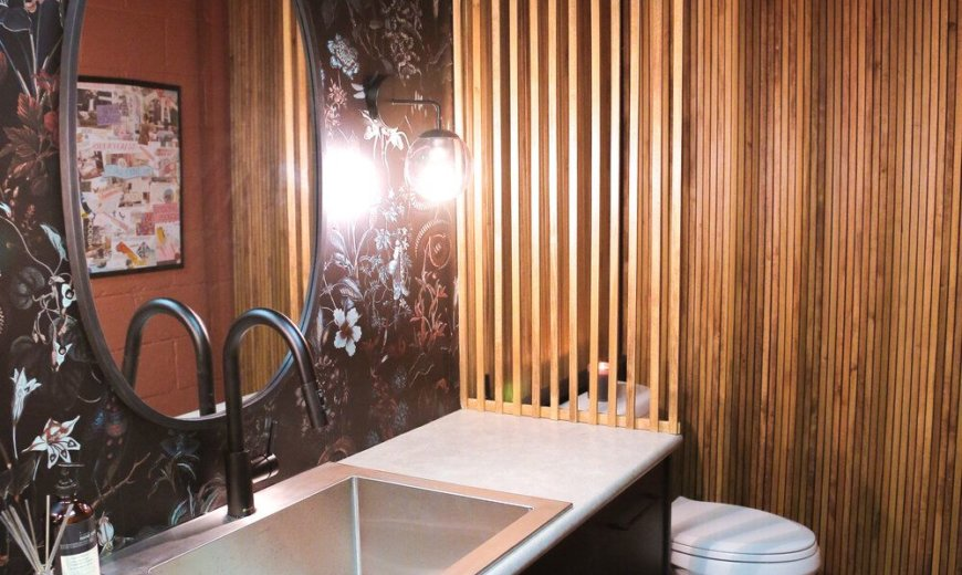 5 Things Making Your Bathroom Seem Darker