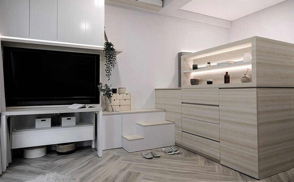 Space-savvy-and-contemporary-interior-of-modern-micro-apartment-in-Jakarta-54640