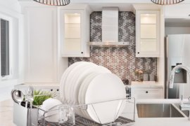 Smart Kitchen Counter Organizing Ideas For Every Home
