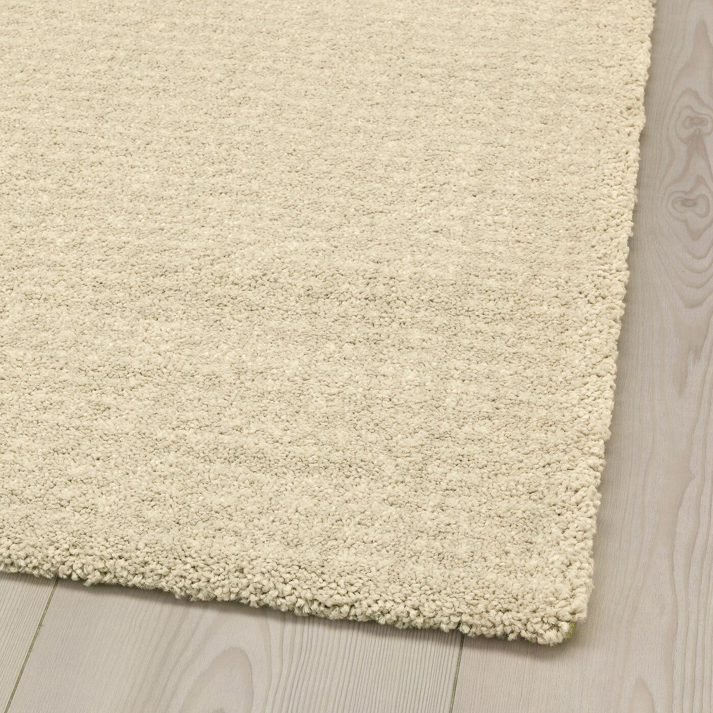 Ikea Langsted Area Rug in Beige