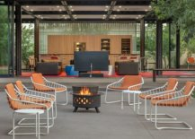 Colorful-chairs-coupled-with-a-fire-pit-for-a-cozy-outdoor-lounge-85958-217x155