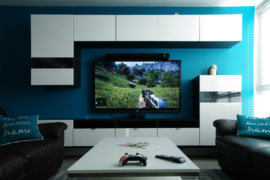 Epic Video Game Room Ideas that are Still Modern and Functional