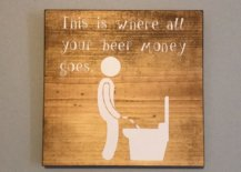 Gain-a-bit-of-unconventional-wisdom-with-the-bathroom-sign-57627-217x155