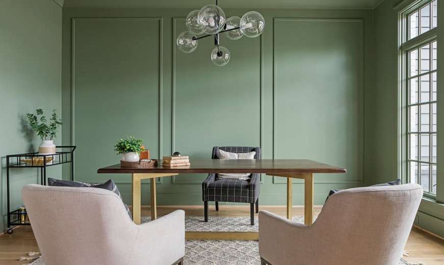 Color Trends for Spring 2021: 20 Gorgeous Ideas Showcasing Season's Hottest Hues