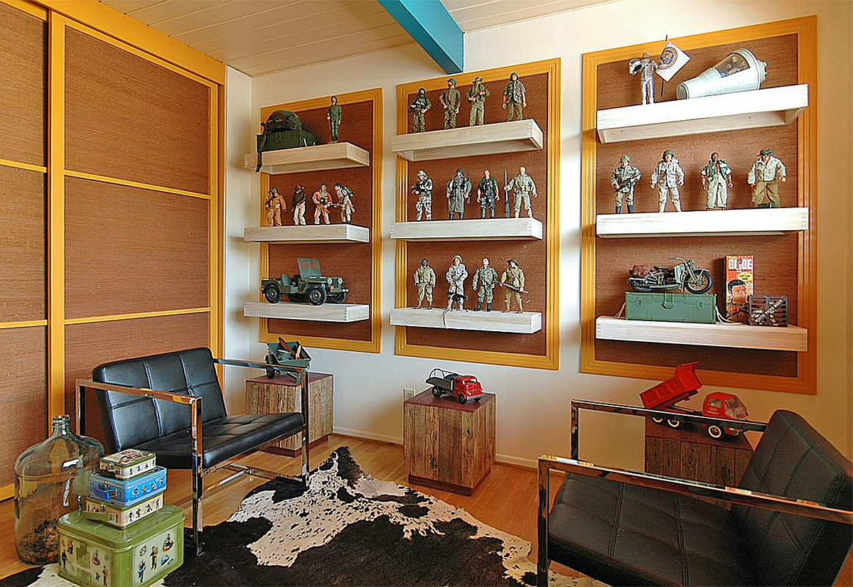 Slim-floating-shelves-act-both-as-toy-storage-space-and-also-as-lovely-displays-80416