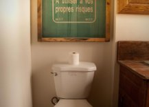 Small-rustic-bathroom-in-Toronto-with-a-fun-sign-above-the-toilet-62626-217x155
