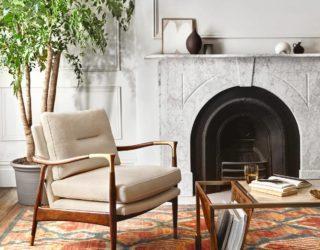 10 Trendy Luxe Decor Items Under $100
