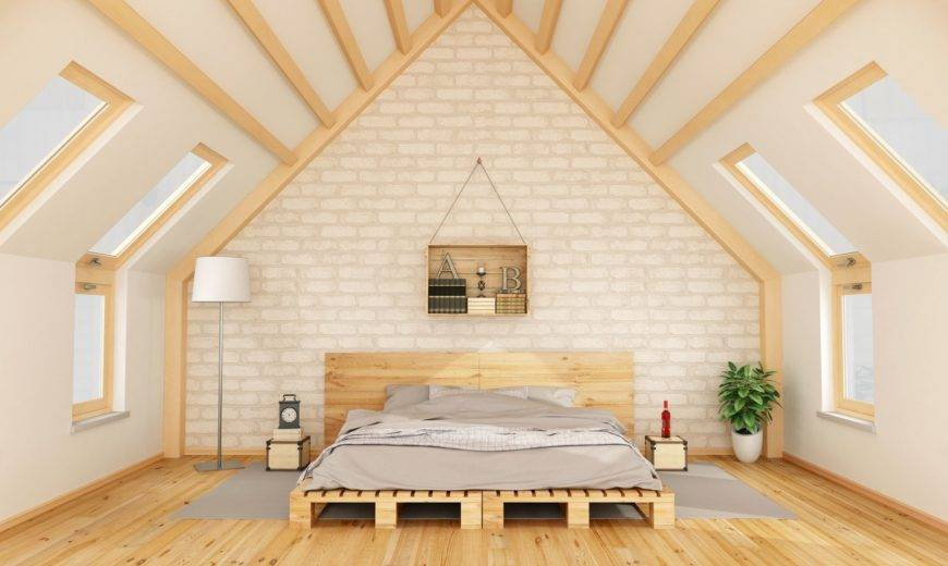 DIY Pallet Bed Ideas for the Modern Home