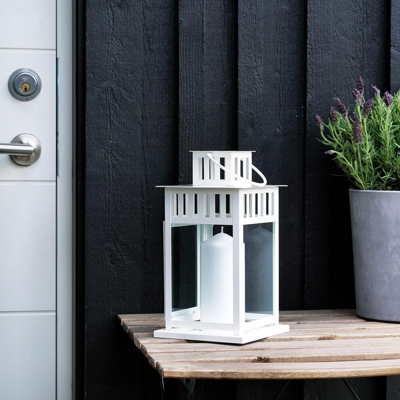 Decorative Candle Lantern Ikea