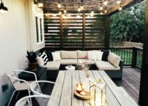 Feit Outdoor LED String Lights Patio Decor Lowes