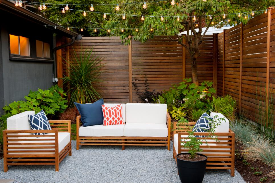 Outdoor Privacy Solutions for the Modern Home