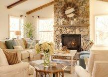 Comfy-farmhouse-living-room-with-warm-neutral-hues-and-stone-fireplace-86493-217x155